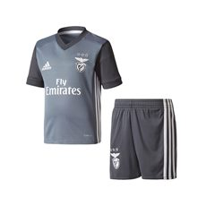 Youth Kit Alternativo 17/18